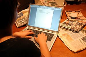 Seminario de Prensa para Jóvenes Periodistas Agroalimentarios