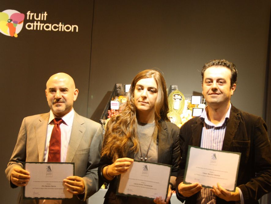 APAE entrega sus IV premios de periodismo agroalimentario