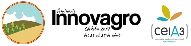 Seminario Innovagro - 21 a 25 de abril en Córdoba
