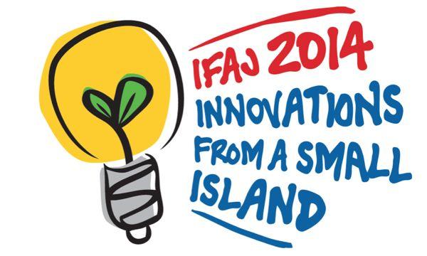 Congreso de IFAJ 2014: Rumbo a Escocia