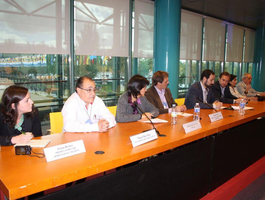 Balance I Foro Iberoamericano de Periodismo Agroalimentario #FIPA14