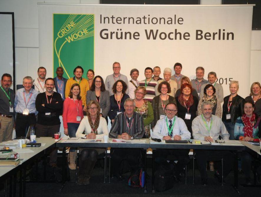 APAE participa en la última Reunión Ejecutiva de IFAJ