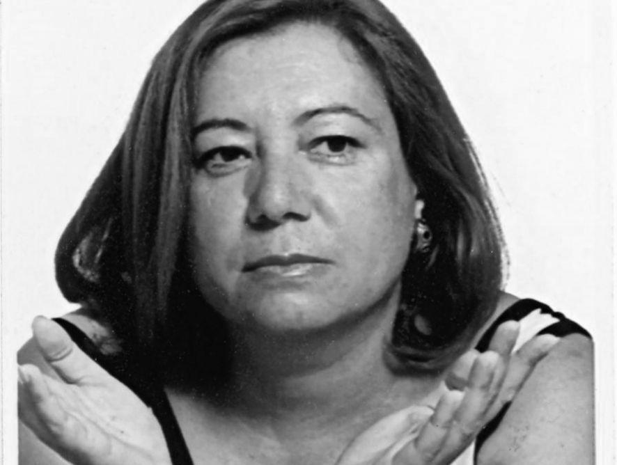 La Fundación del Olivar reconoce la trayectoria de Olatz Ruiz