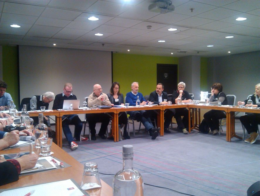 Bulgaria y Noruega, nuevos miembros de la ENAJ