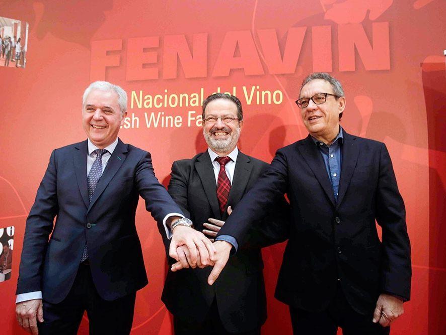 Fenavin perfeccionará el programa de compradores para lograr 180.000 contactos comerciales