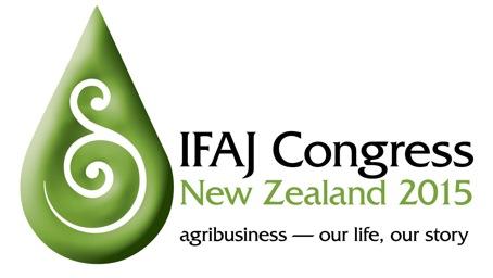 Nueva Zelanda, sede del Congreso 2015 de IFAJ