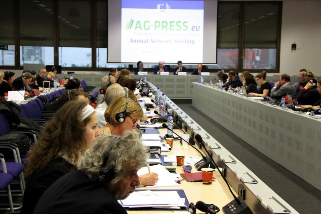AG Annual Press Meeting 1