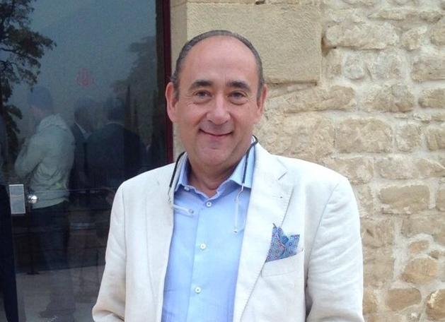 La D.O. Ribeiro premia a Salvador Manjón