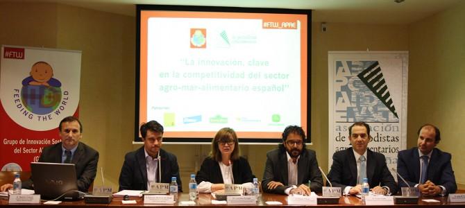 La innovación apenas supone el 1% de la cifra de negocio de las empresas agroalimentarias españolas