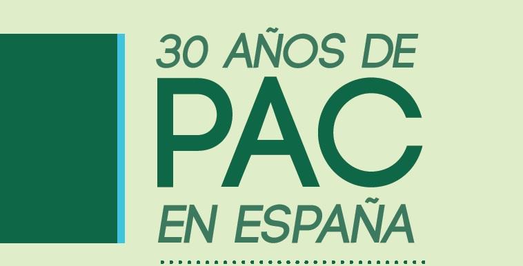"""Toledo acogerá la jornada """"30 años de la PAC en España"""""""