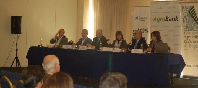 Política agraria común: pasado y futuro, a debate en Toledo