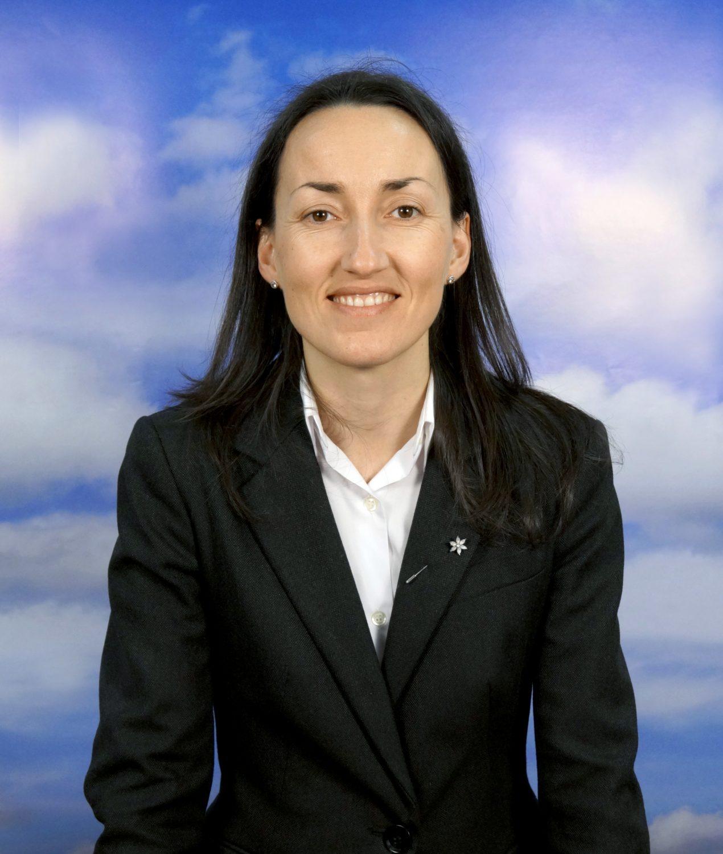 Elena Montero