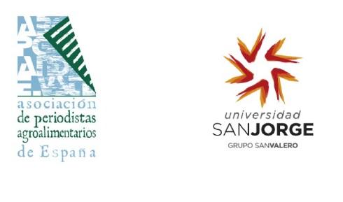 Logos de APAE y de USJ