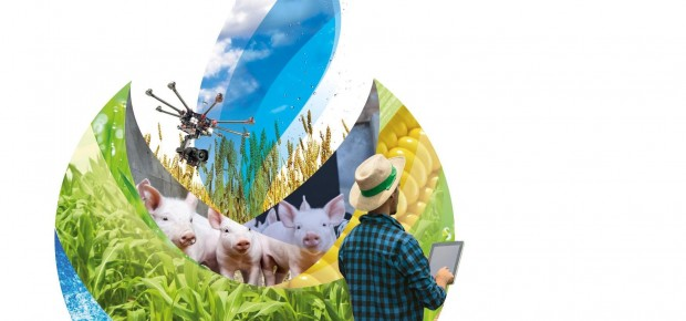 """Presentes en las  Jornadas """"Ejea ante el Desafío Agroalimentario Glocal"""""""