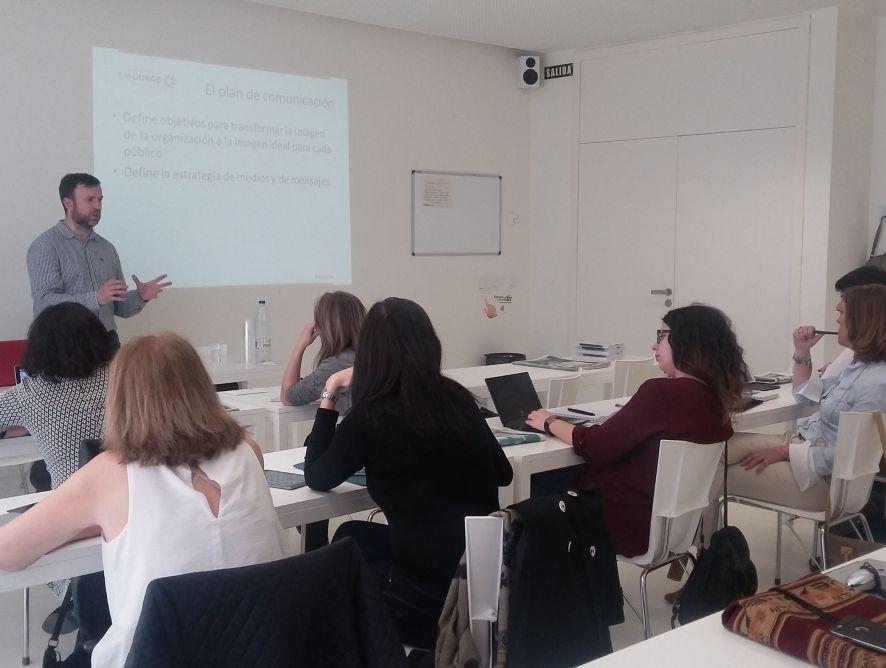 Arranca la primera edición del Curso de Experto Universitario en Comunicación Agroalimentaria