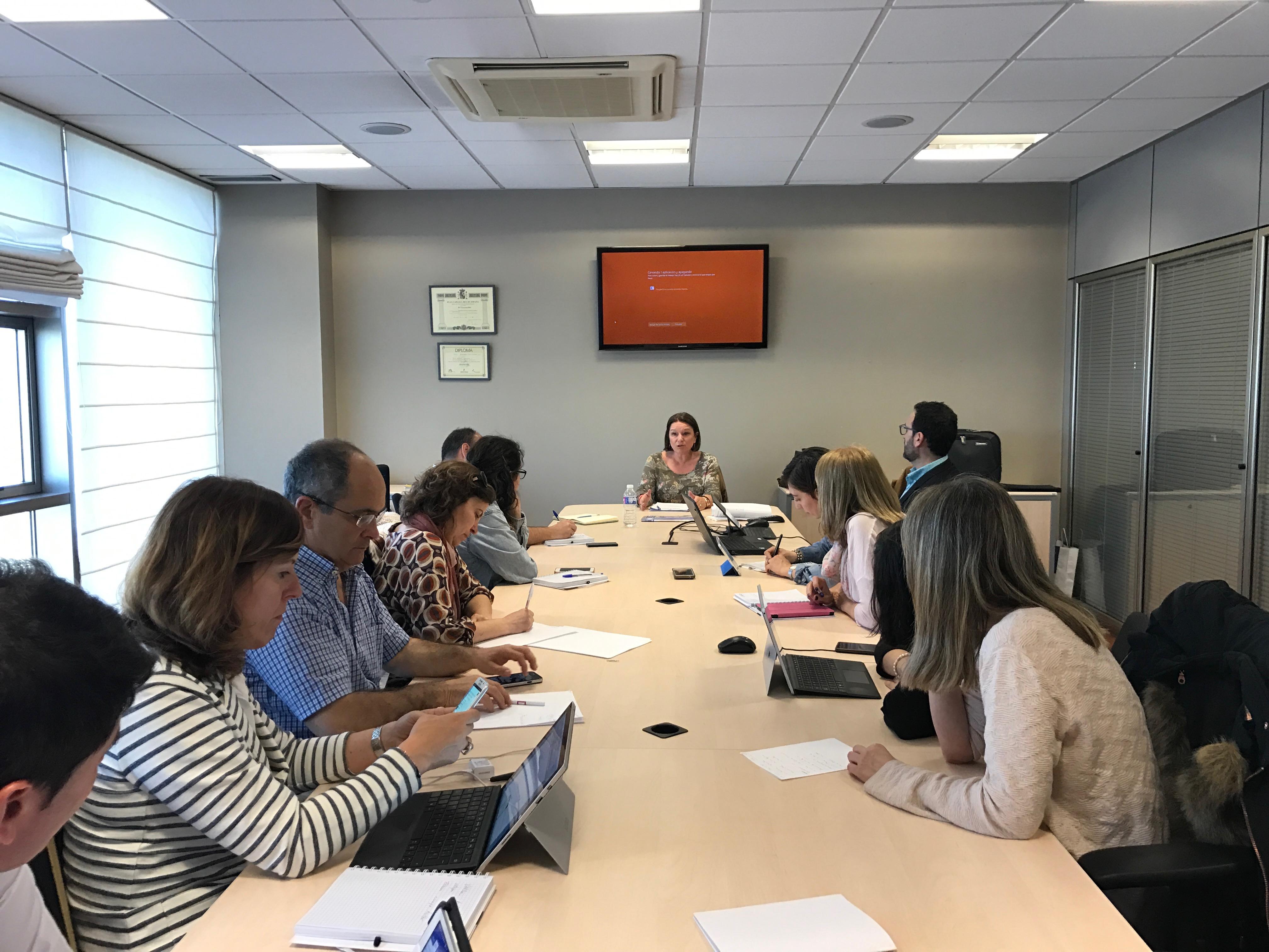 Castilla - La Mancha Media acogerá en Toledo la segunda sesión presencial del título de Experto en Comunicación Agroalimentaria