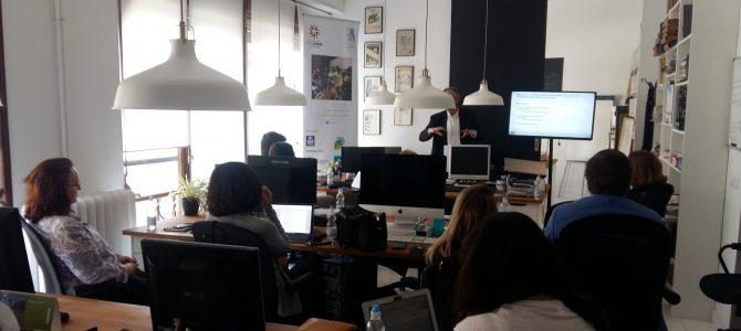 La producción agraria española, protagonista del curso de Experto Universitario en Comunicación Agroalimentaria