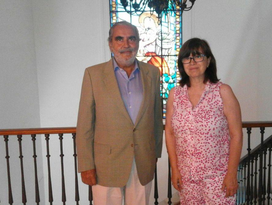 Los consejos reguladores jerezanos apoyan el Curso de Experto Universitario en Comunicación Agroalimentaria