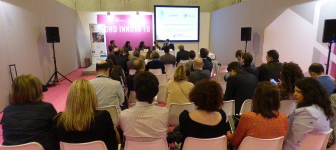 APAE analiza junto al sector la irrupción de las nuevas plataformas de comercialización y distribución de frutas y hortalizas