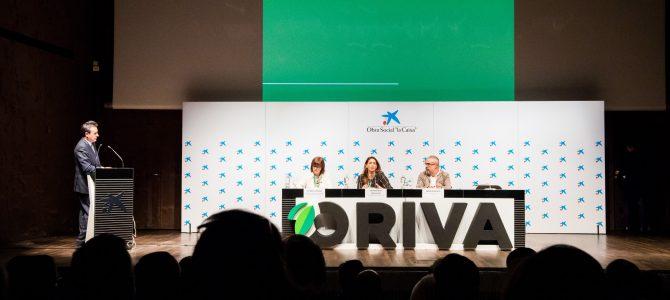 APAE participa en la primera edición de los Premios ORIVA de Comunicación