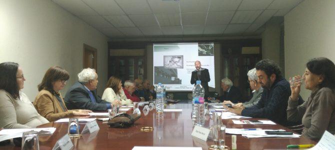 Conclusiones jornada Foro Agrario-APAE sobre biotecnología y comunicación
