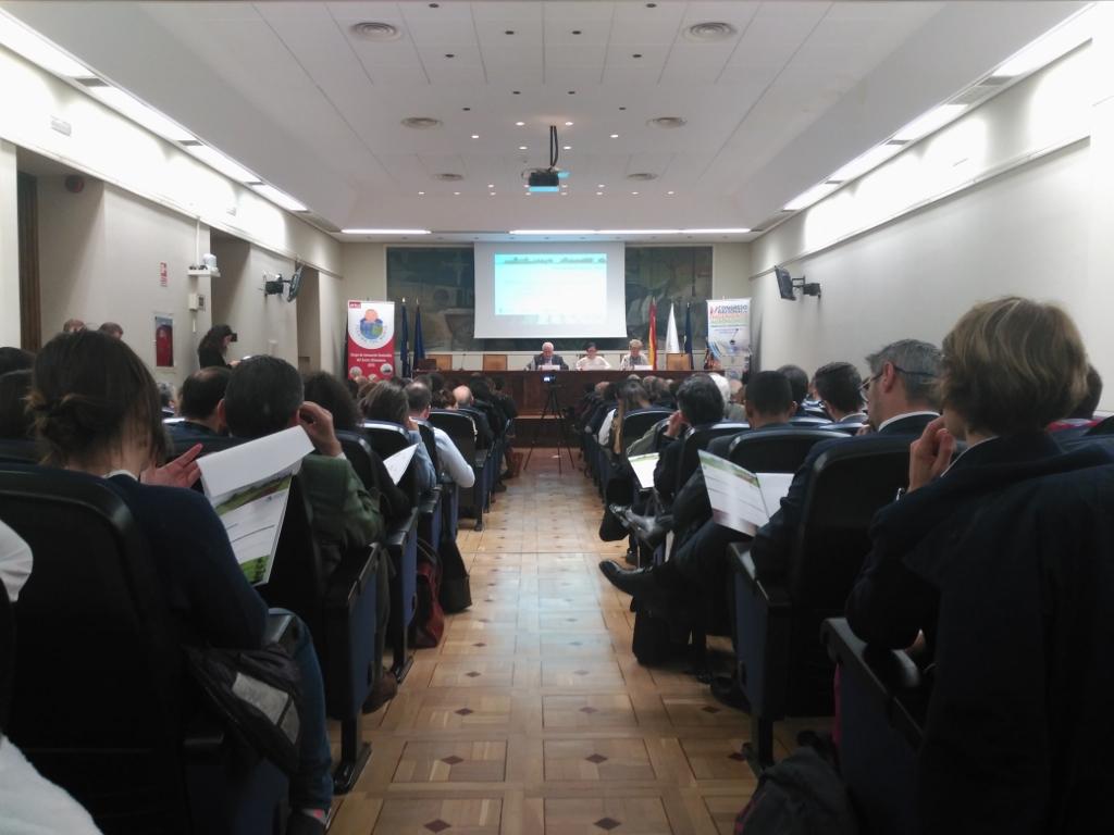 Foro Agrario y APAE abordan la lucha contra el cambio climático como una oportunidad para el sector agroalimentario
