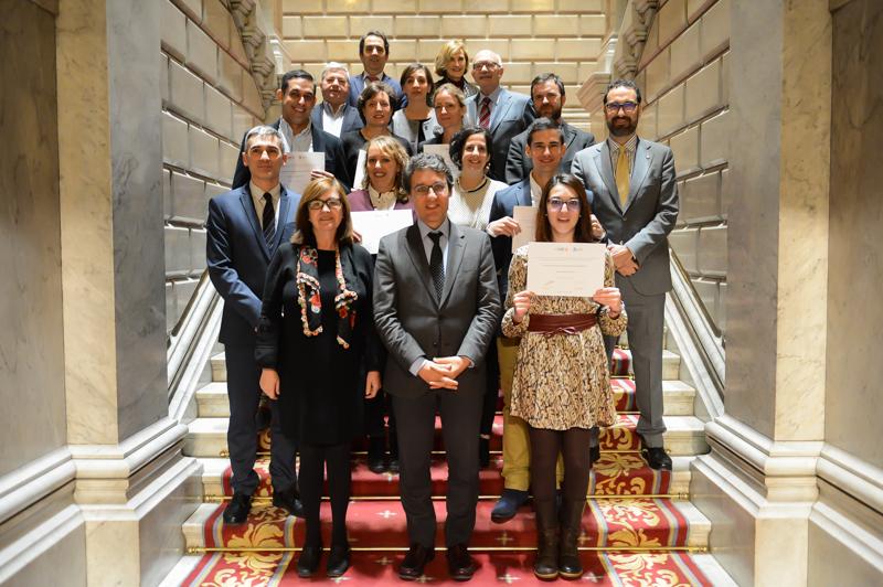 """Fernando Miranda: """"Los periodistas y comunicadores agroalimentarios sois los intérpretes del sector, ayudadnos a comunicar"""""""
