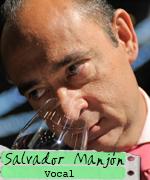 Salvador Manjón