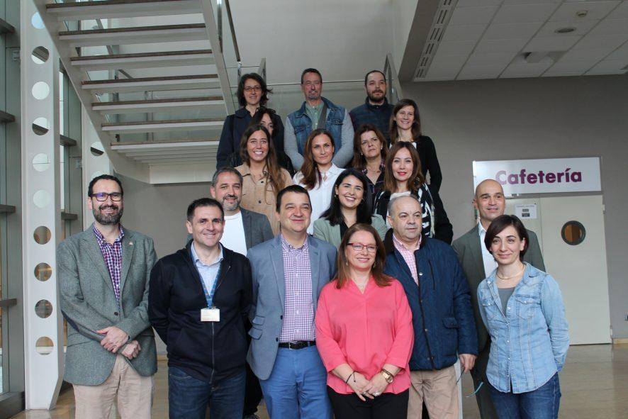 """Martínez Arroyo: """"La especialización de los periodistas es fundamental para suscitar interés sobre la agricultura y la ganadería en el ciudadano"""""""