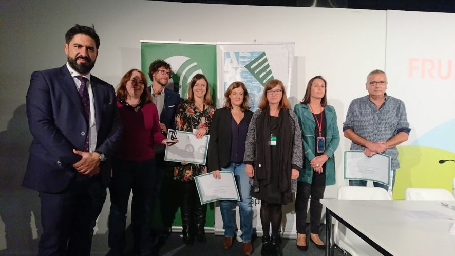 APAE entrega sus premios periodísticos