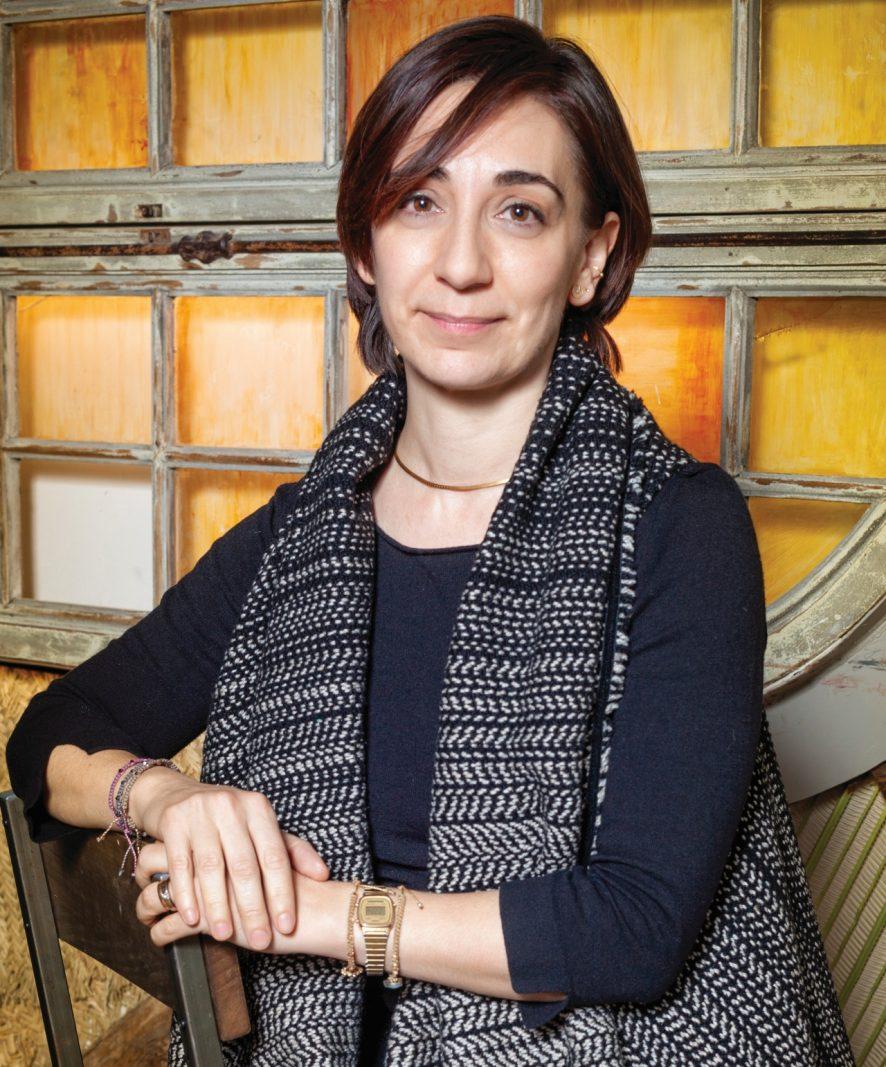 APAE renueva su junta directiva con Elisa Plumed como nueva presidenta
