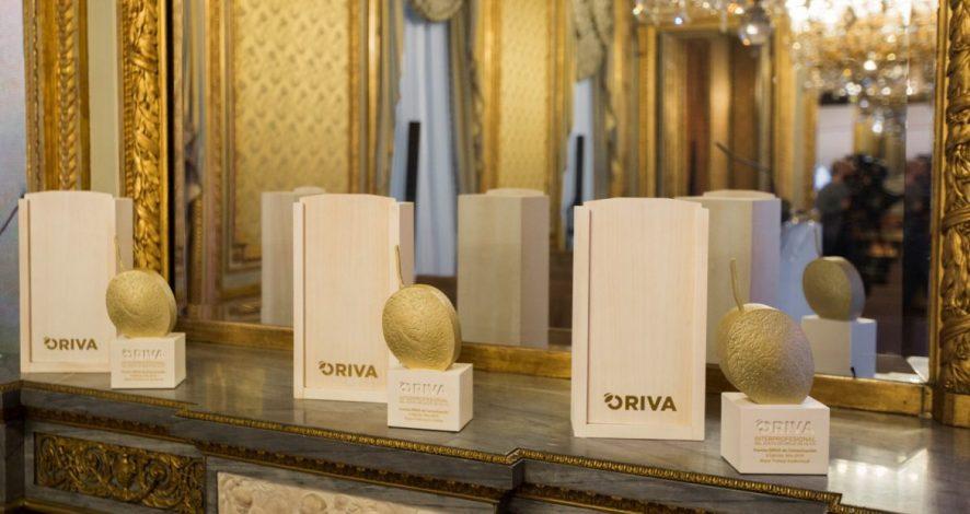 III Premios ORIVA de Comunicación