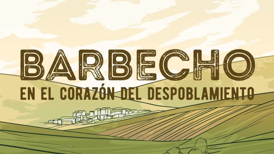 "El documental ""Barbecho"" ganador del premio ""IFAJ Star Prize for Video 2020"""