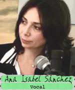 Ana Isabel Sánchez