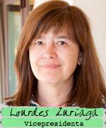 Lourdes Zuriaga