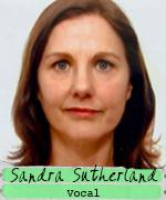 Sandra Sutherland